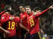 La UEFA pospone los partidos internacionales de junio para completar las ligas