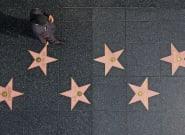 Así está el Paseo de la Fama en Hollywood por el