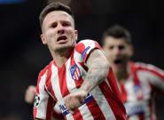El primer equipo del Atlético de Madrid se baja el sueldo un 70% y ayudará a sus trabajadores afectados por el