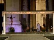 La triste consecuencia de estas fotos del papa: lo que ves a la izquierda ya nunca será
