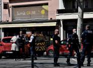 Après l'attaque à Romans-sur-Isère, Macron promet de faire