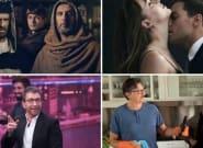 Guía de programación especial en televisión de la Semana Santa