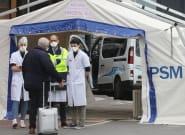 DIRECT. Coronavirus: Le chômage partiel concerne un Français sur