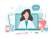 Ce que le boom de la téléconsultation médicale dû au coronavirus va changer dans la vie des