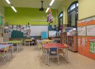 El Consejo Escolar recomienda evitar las repeticiones de