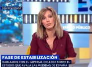 Susanna Griso, tras despedirse de 'Espejo Público':