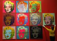 Τα διασημότερα έργα του Άντι Γουόρχολ σε ένα βίντεο από την Tate