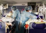 La crise du coronavirus serait pire sans l'aide des médecins à diplôme