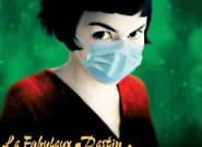 Coronavirus: des affiches de films revisitées par temps