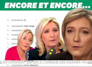 Avec le coronavirus, Marine Le Pen flirte encore avec les théories