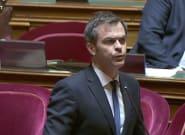La réponse très sèche de Véran à un sénateur qui accuse Philippe de