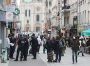 Confinement: le gouvernement envoie la police contrôler des quartiers populaires qu'il faudrait