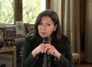 À Paris, Anne Hidalgo appelle les joggeurs à