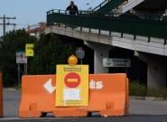 Malgré le confinement, des touristes français arrêtés en