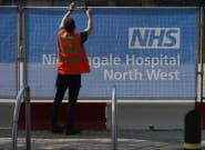 Reino Unido marca un nuevo récord de muertes en un día, con