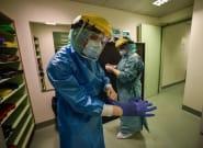 Las muertes con coronavirus suben ligeramente: 70 en las últimas 24