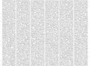 La estremecedora portada homenaje de 'The New York Times' de la que todos