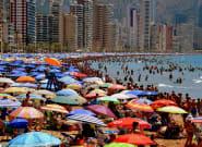 Ir a la playa en fase 2: lo que debes de saber para cumplir las