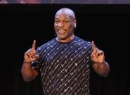 Mike Tyson se prépare à remonter sur le ring à 53