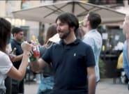 El vídeo italiano que agita conciencias sobre la vuelta a los bares y a ver a los