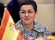 La ministra González Laya, favorita europea para dirigir la