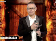 El enigmático mensaje de Jordi González que intuye su despido en