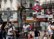 Coronavirus en Espagne: le bilan, revu à la baisse est moins meurtrier que le