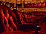 La impactante foto viral de un teatro en Alemania que muestra cómo será la 'nueva