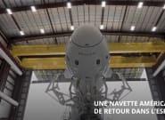 Ce que le premier vol habité de SpaceX nous dit du futur de