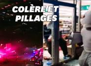 Minneapolis: La mort de Floyd George provoque une nouvelle nuit