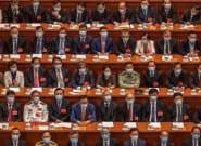 El Parlamento chino aprueba la polémica ley de seguridad nacional de Hong