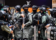 À Hong Kong, la Chine adopte une mesure sur la sécurité très