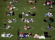 Réouverture des parcs: une bonne décision selon la science, à certaines