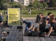 """La burbuja sueca o cómo la pandemia ha demostrado que viven """"en otro"""