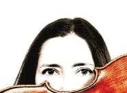 'Vibrato', de Isabel Mellado, la novela que acompaña a Sergio Ocampo