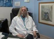 Chloroquine: Raoult contre-attaque sur le fond à l'étude du Lancet (et il n'est pas le