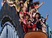 Coronavirus: Au Japon, les nouvelles directives des parcs d'attraction ont de quoi faire