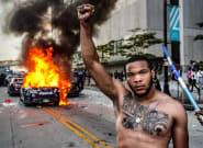 Las protestas por la muerte de George Floyd fuerzan un despliegue policial sin precedentes en