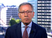 El enfado de este histórico corresponsal de TVE tras conocer el cese de un