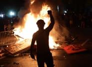 Sigue la violencia en las calles de EEUU y Trump culpa a la extrema