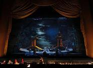 Μετροπόλιταν Όπερα: Ο μεγαλύτερος καλλιτεχνικός οργανισμός στις ΗΠΑ, ακυρώνει τις παραστάσεις του