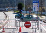 Portugal avisa de que no abrirá la frontera con España al menos hasta julio: esta es la razón que