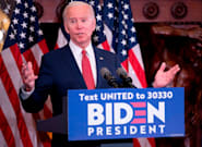 Joe Biden carga contra Trump por las protestas: