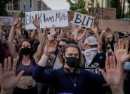 Las protestas no amainan en EEUU, que ahora incluyen