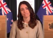 La primera ministra de Nueva Zelanda apoya las protestas contra el racismo, pero pide que paren por el