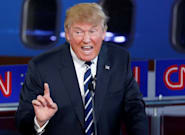 Trump se considera el presidente que más ha hecho por los negros, con la