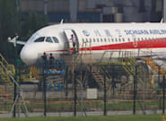 Trump planea prohibir la entrada de aerolíneas chinas en EEUU hasta que el país asiático reanude los vuelos