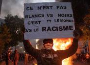 El caso de George Floyd reactiva las protestas antirracistas en Francia contra la muerte de Adama