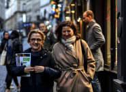 Municipales: À Paris, Dati et Buzyn revendiquent la même candidate dans le