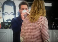 Morbo absoluto en 'Sálvame': aparece Christian Gálvez y lanza esta indirecta a las audiencias del nuevo